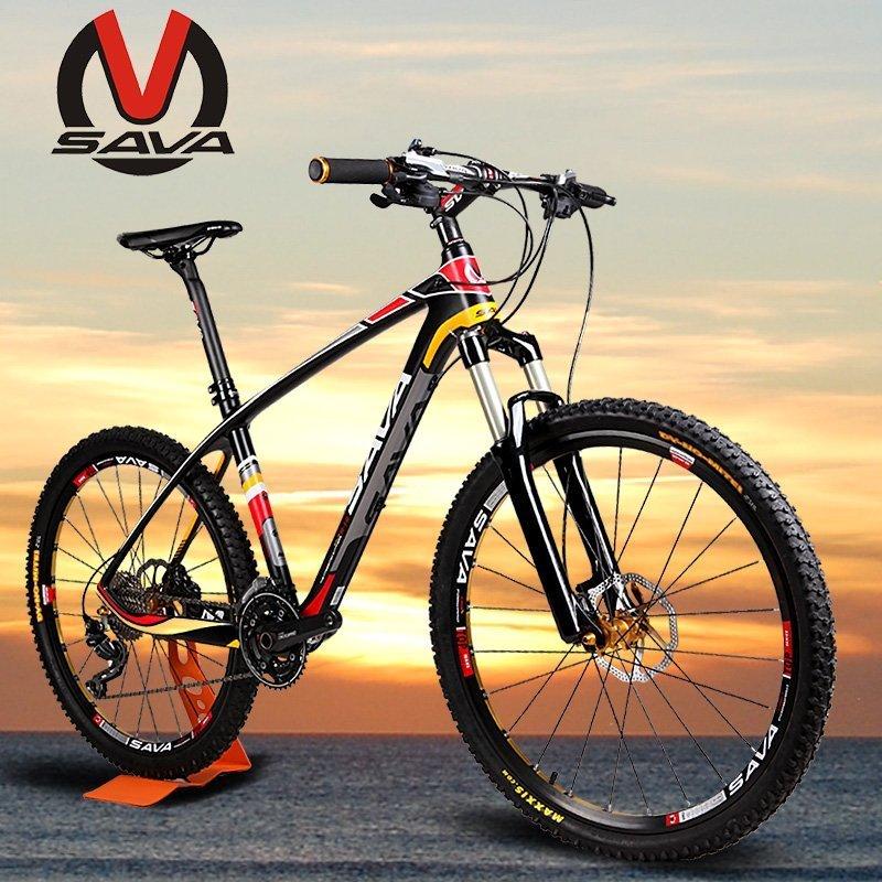 Горный велосипед Sava M18 30 Shimano 26
