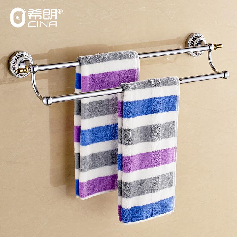 Держатель полотенца Xi/Lang комплектующие для раковин david lang 2012