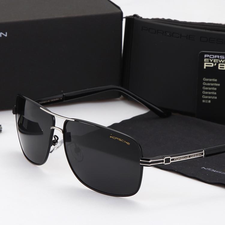 Солнцезащитные очки Porsche  2015 5516 солнцезащитные очки porsche design p8529
