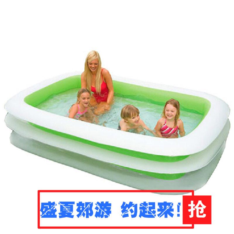 надувной бассейн Intex 56483 надувной бассейн intex 56483