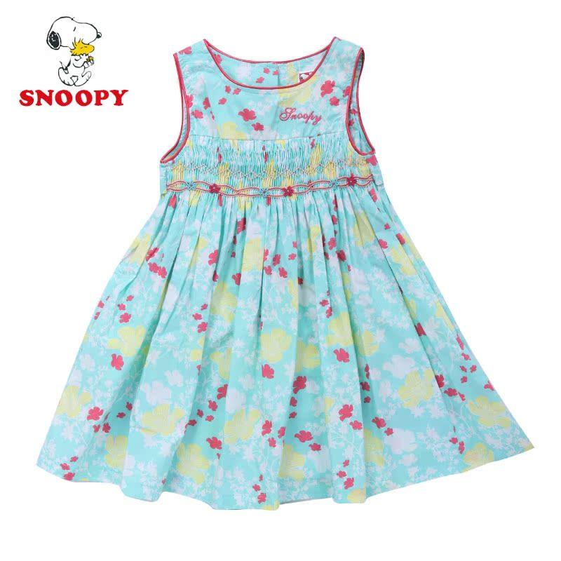 платье Of Snoopy 2ss30814 Snoopy 2015