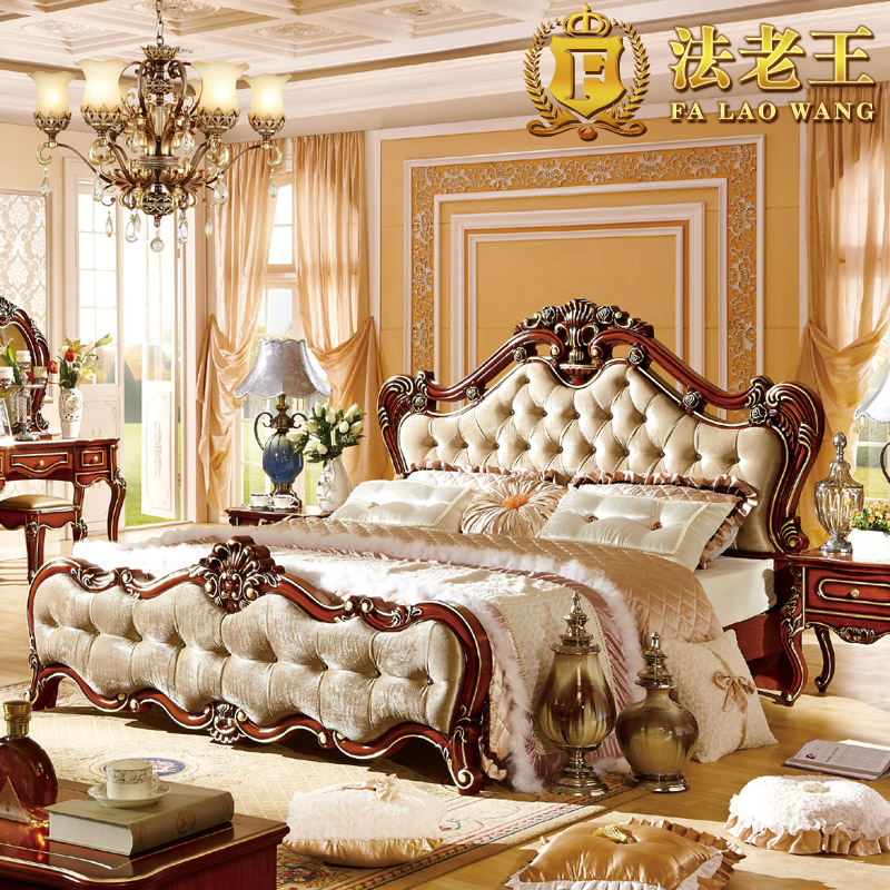 Кровать из массива дерева The Pharaoh кровать из массива дерева xuan elegance furniture