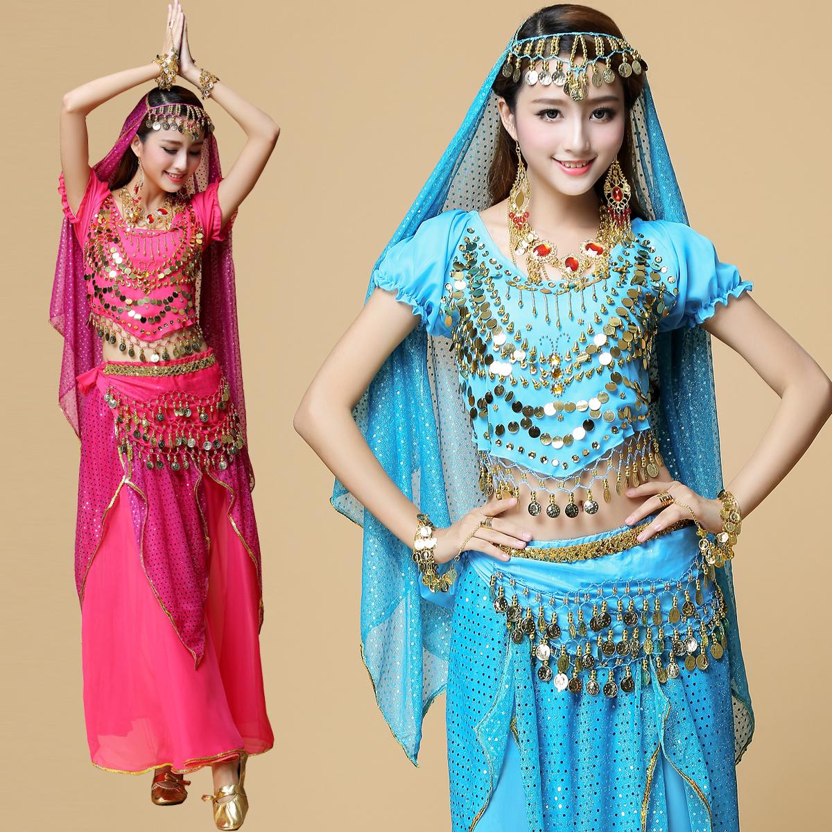 костюм для танца живота Yanmei Hui 2069 костюм для танца живота waves are small ll0004 lq0013
