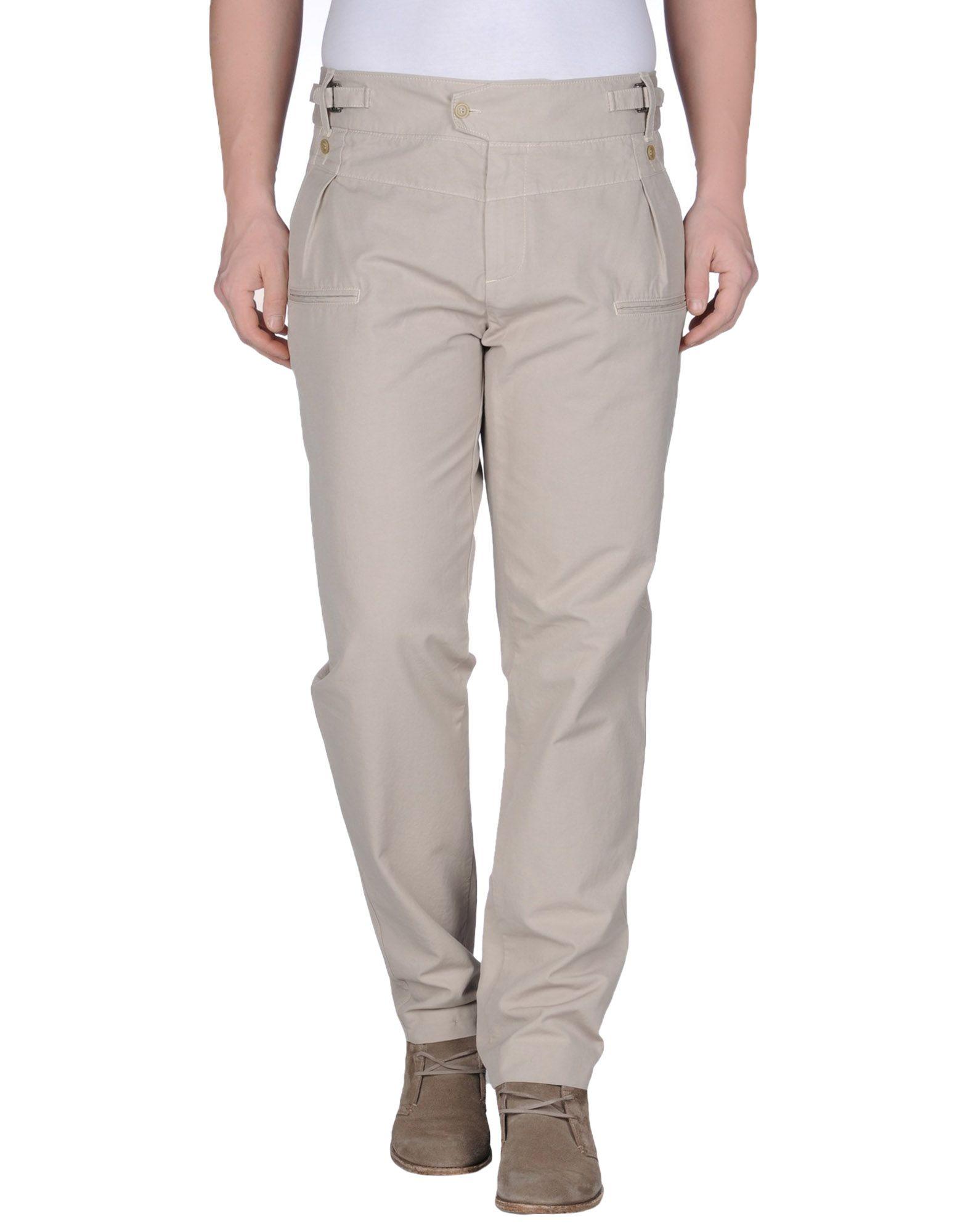 Повседневные брюки D&g  G/36630775EO цена 2016