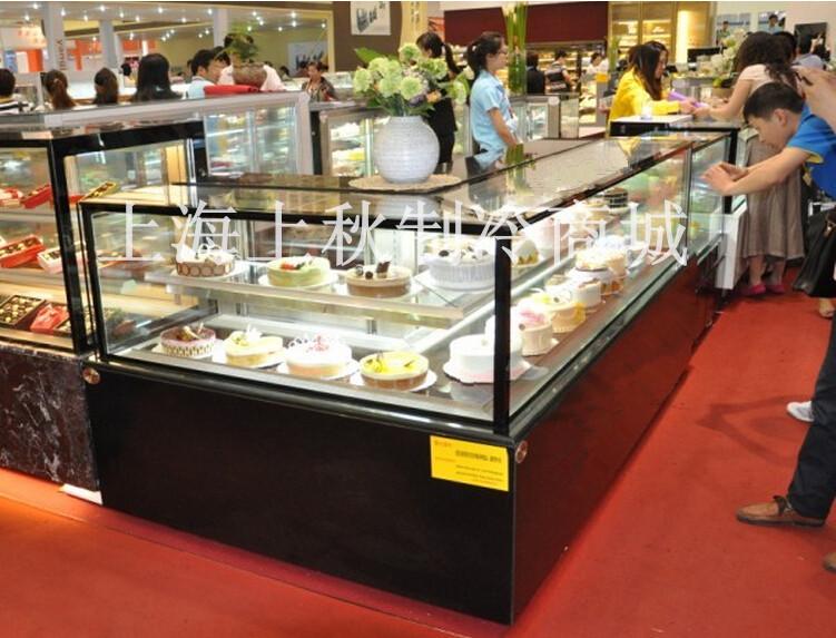 Витрина хлебобулочная Maksan Sheng bao  1.2 SL1200
