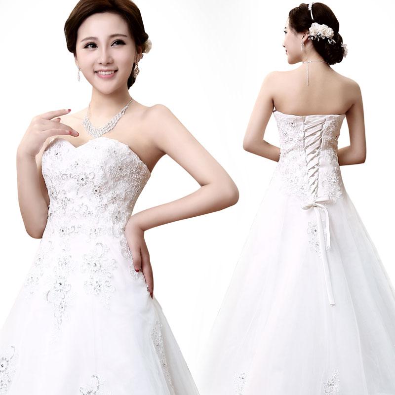 все цены на Свадебное платье Millennium bride h306a 2015 в интернете