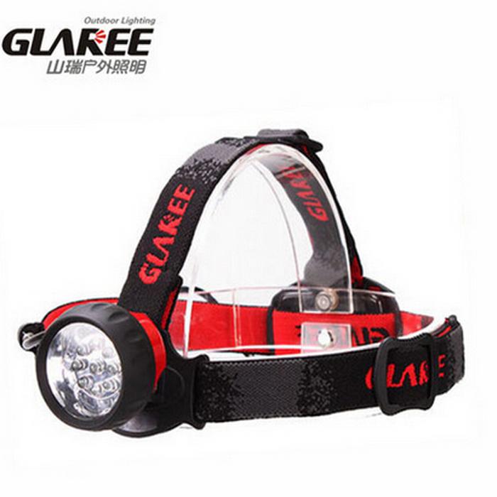 Налобный фонарь Sunree S3 GLAREE налобный фонарь sunree l50pro glaree l55i m50 m50l led