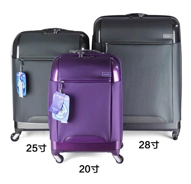 Чемодан Samsonite 76R 20.24.28 PC+ чемодан samsonite чемодан 78 см base boost