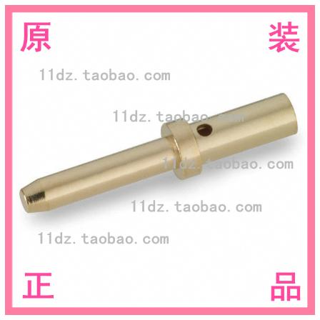 Разъём   LJ 3609-2-07-15-00-00-08-0 CONN PC PIN CIRC 0.080DIA GOLD she3515wt 00