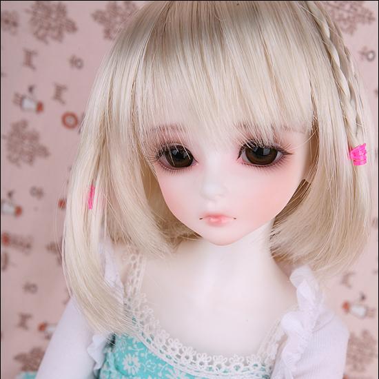 Кукла BJD LUTS  BORY Kid Delf BORY 1/4