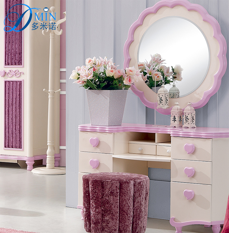 Туалетный столик Domino