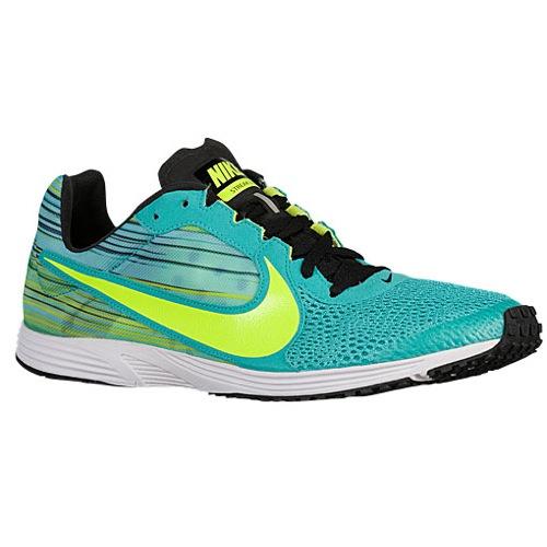 Обувь для легкой атлетики Nike Zoom Streak LT обувь для легкой атлетики asics hypersprint