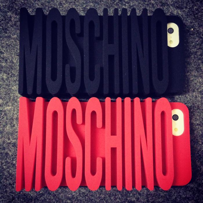 Чехлы, Накладки для телефонов, КПК Newhis  Iphone5/5s Moschino чехлы для iphone 5 5s