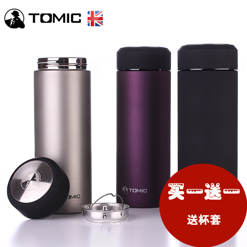 Термос/термочашка Tomic  430ML термос tomic 1jbs2046