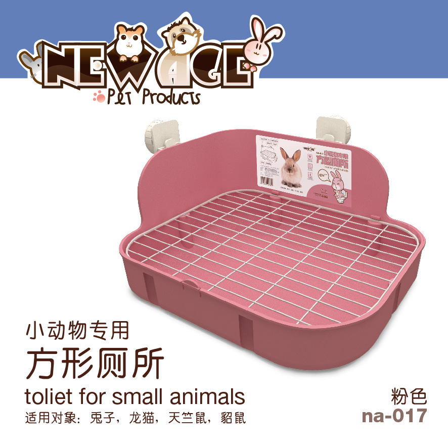 Туалет New age pet products NEW AGE
