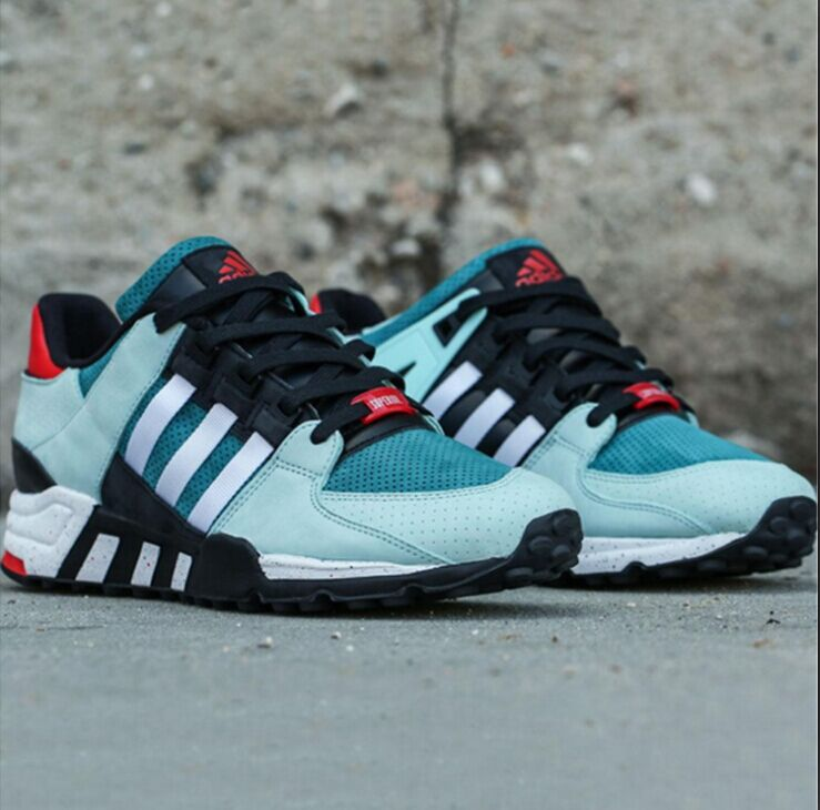 Купить Кроссовки Adidas Bait Eqt Equipment Running Support