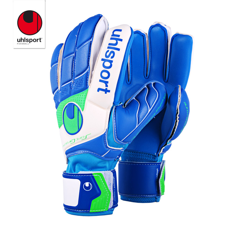 перчатки вратаря Uhlsport 100054301 uhlsport uhlsport ergonomic bionic x change goalkeeper gloves