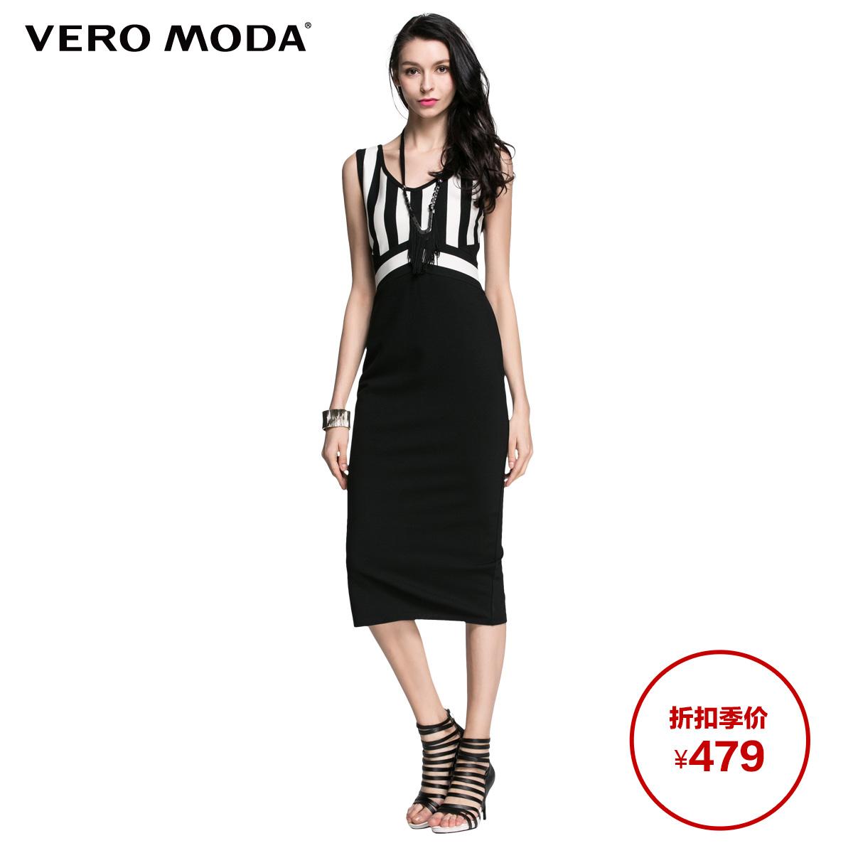 Женское платье VERO MODA 315261009 479 блуза vero moda 10176744 snow white