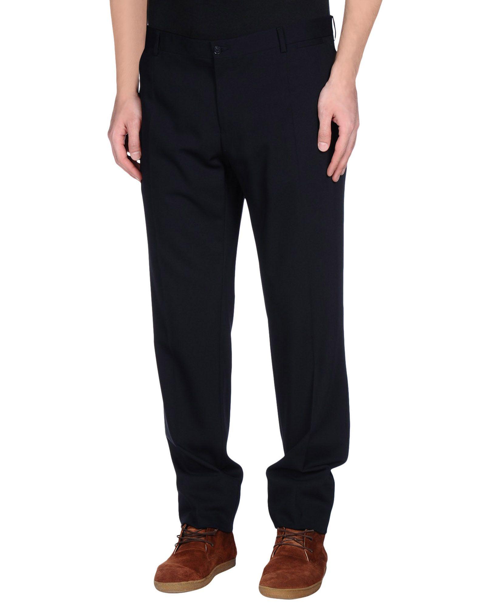 Повседневные брюки D&g G/36644730OI