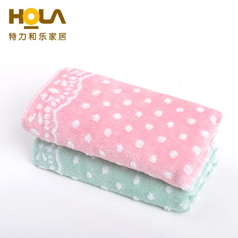 特力和乐无捻毛巾HH113422