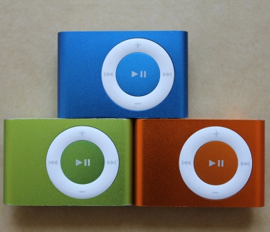 плеер Apple  MP3/MP3 MP3