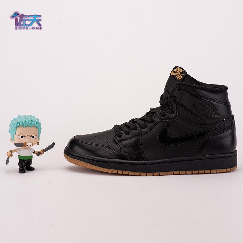 баскетбольные кроссовки Nike air jordan AIR JORDAN RETRO HIGH OG AJ1 555088-020 детские кроссовки jordan air incline bt