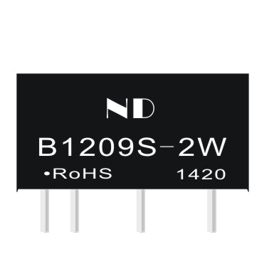 Блок питания ND up in Guangzhou power supply  DCDC 12V 9V Dc-dc B1209S-2W shanghai guangzhou 12 300mm