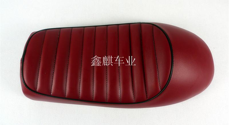 Подушка сидения мотоцикла CG125 Cafe
