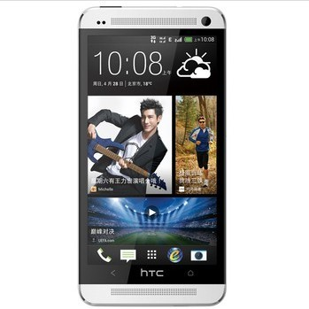 Мобильный телефон HTC New One 802d 1.7G 3G телефон htc 10 lifestyle серебристый