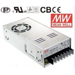 Источник питания для LED Wei Ming power S-250-12 AC220V-DC12V/20A 250W [zob] heng wei switching power supply hs 60 12 12v5a 3pcs lot