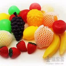 Имитированные продукты для детей Rui Guo