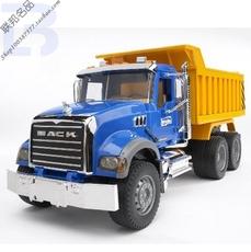 Коллекционная моделька автомобиля Bruder 02815