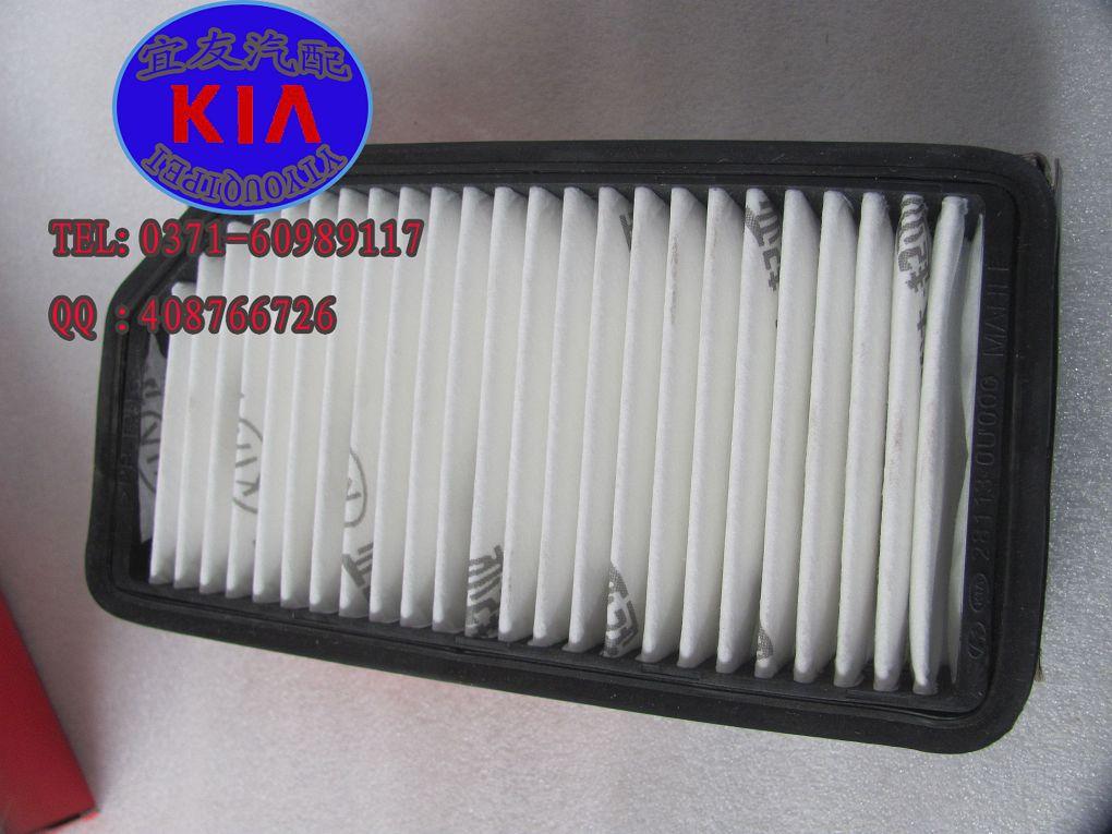 Воздушный фильтр Kia K2 [pp8311] filtron фильтр топливный