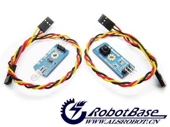 Fast Vibration Sensor Switch Easy to trigger ID: 1766