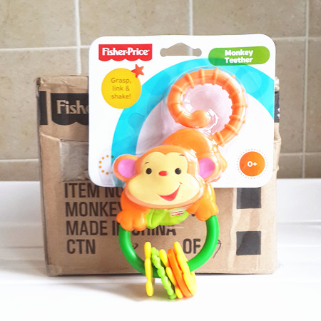 Погремушка Fisher/price  Fisher Price