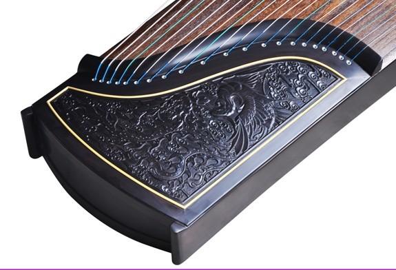 все цены на Настольные гусли Qin and Han  8909F онлайн