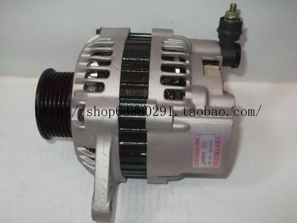 Генератор JFZ1726 14V 65A генератор бензиновый eurolux g2700a
