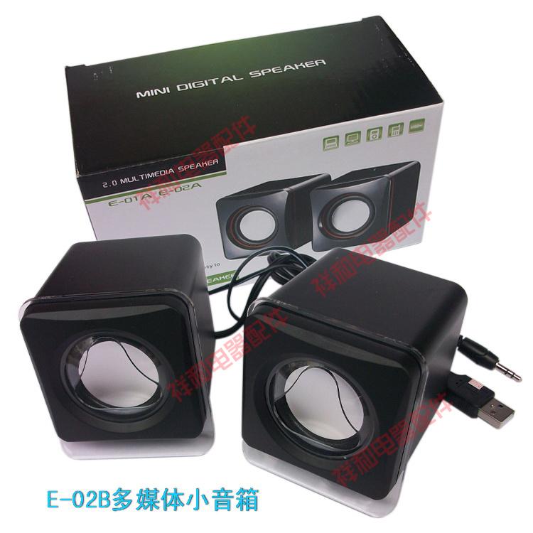 Мини-колонки Other brands  MP3/MP4 USB E-02A ранец other brands 899 1 3