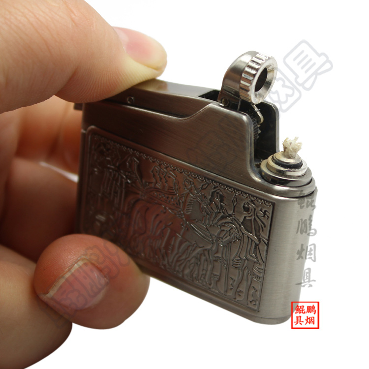 Зажигалка Jobon JOBON Lighter