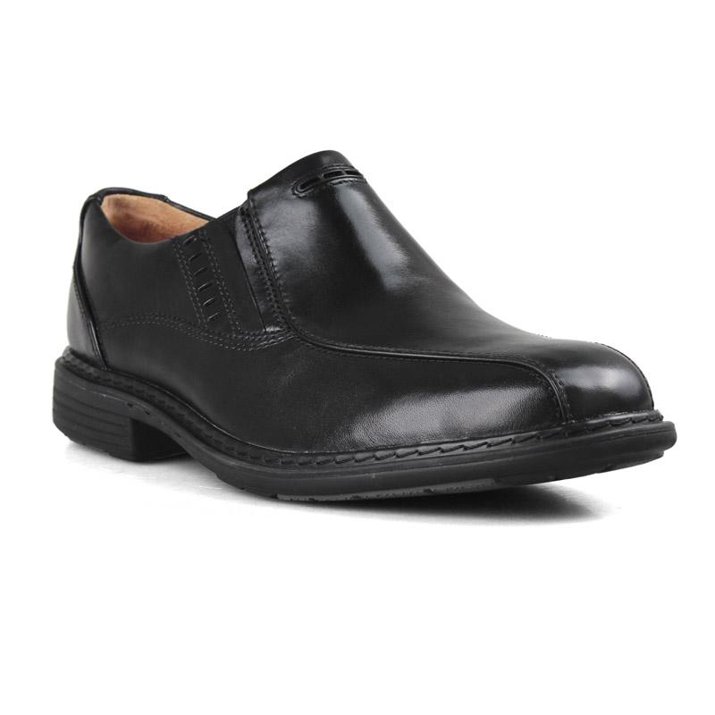 Демисезонные ботинки Clarks 67491 лоферы clarks clarks cl567amacut7