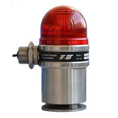 Предупредительная сигнальная лампочка Ciscoreddy FSG-103 DC24V