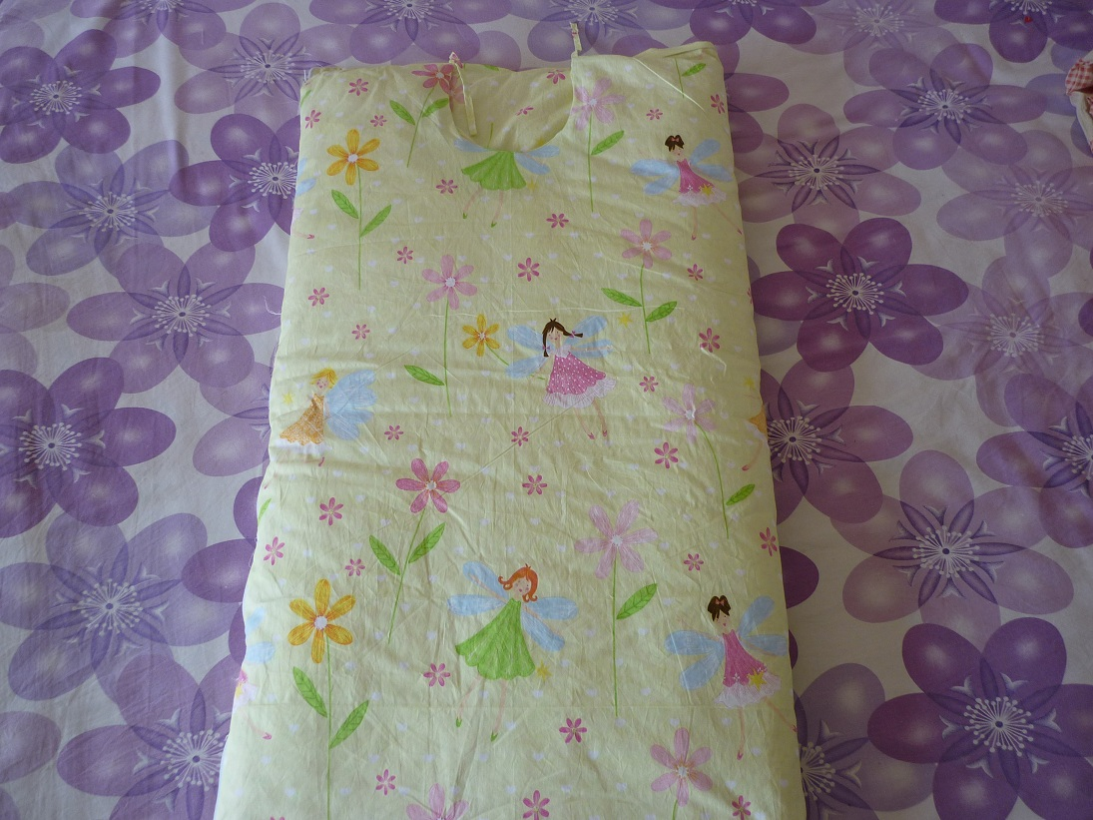 Детский конверт Pure cotton hand/made