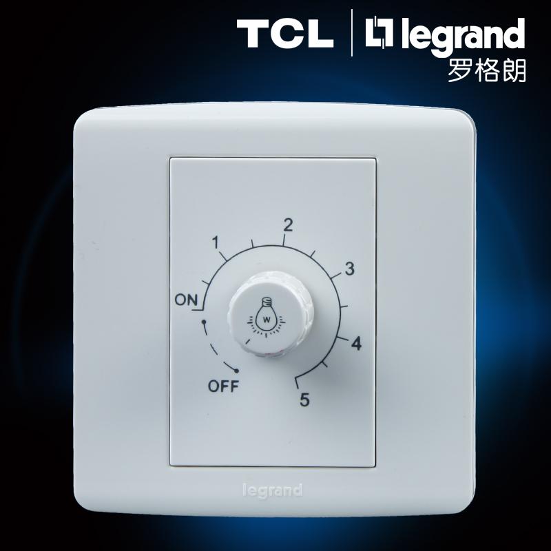 Диммер Legrand TCL 86