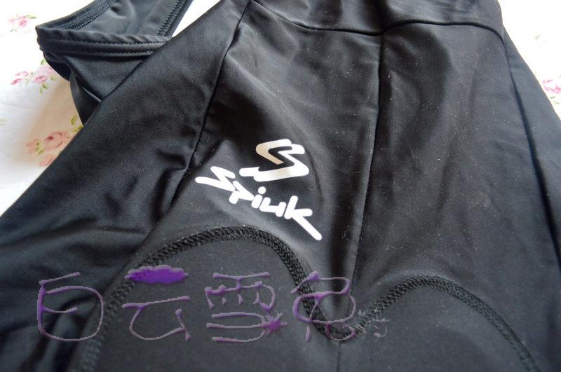 Одежда для велоспорта Spink 001