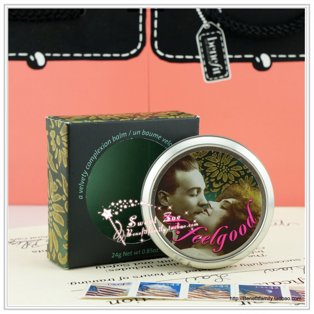 Benefit Dr.feelgood\