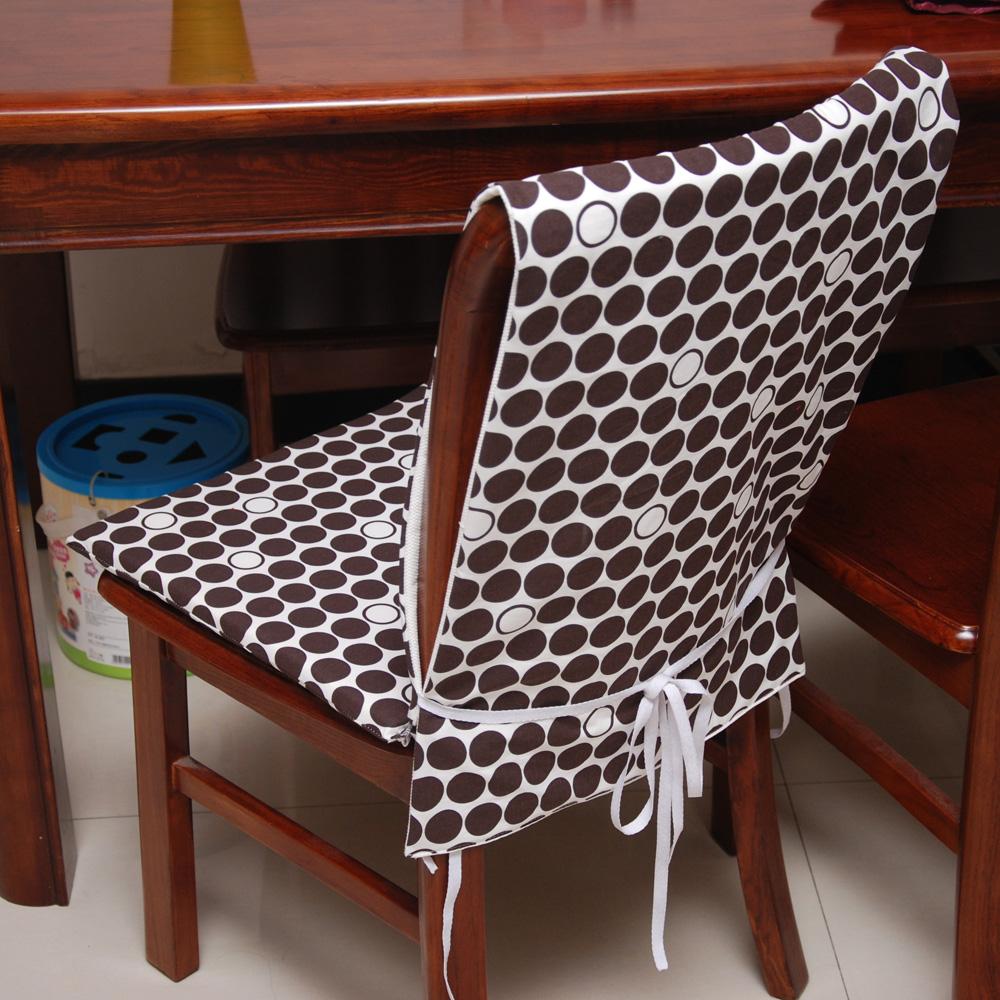 Чехол на стулья своими руками фото