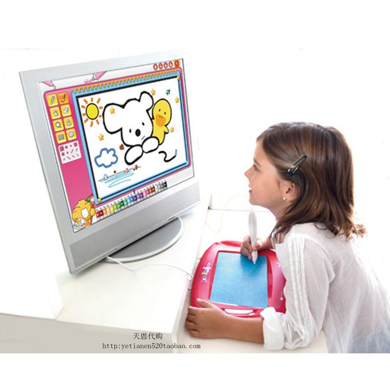 Электронная игрушка для детей Itsimagical
