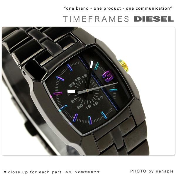 купить Часы Diesel  DZ5298 по цене 15622 рублей