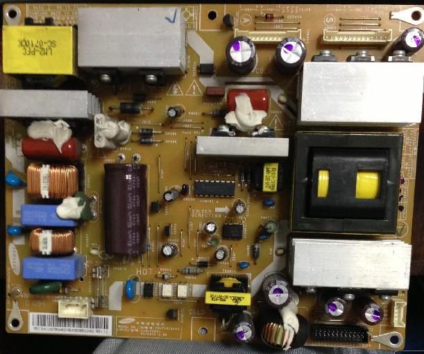 LCD, CRT аксессуары   BN44-00192A/BN44-00156A/00155A BN44-00191A pcb плата la32r81b bn44 00192a bn44 00156a bn44 00155a