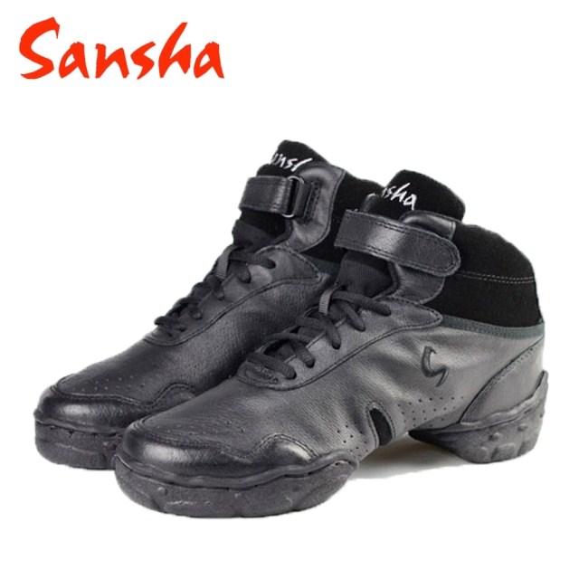 купить Обувь для танцев Sansha B52 недорого